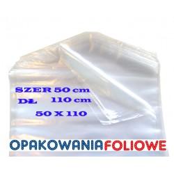 Worki skośne 50x110 (100szt.)