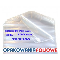 Worki skośne 70x130 (100szt.)
